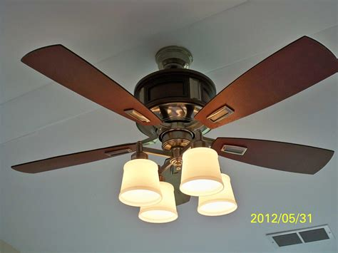 Ceiling Fan Model Ac 552od by Hton Bay Ceiling Fan Model Ac 5520d Bottlesandblends