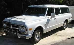 Lifted Chevy Suburban Diesel Car Interior Design