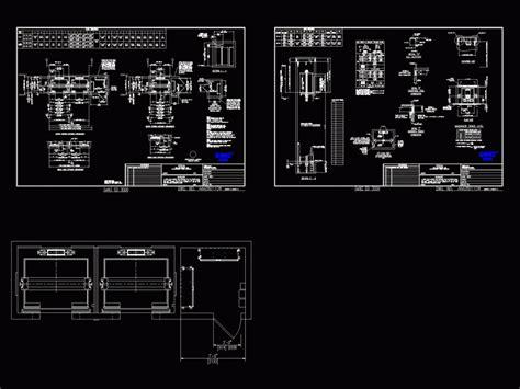 model homes interior design detail elevator dwg detail for autocad designs cad