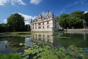 Chateau D Azay Le Rideau Histoire by Ch 226 Teau D Azay Le Rideau