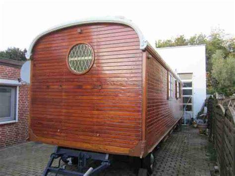 wohnanhänger gebraucht kaufen stork schausteller wohnanh 228 nger wohnwagen wohnmobile