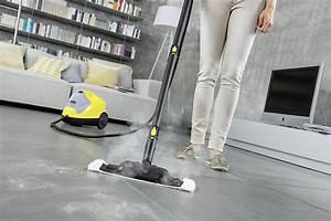Nettoyeur Sol Vapeur : le nettoyeur vapeur solution miracle d couvrez le ~ Melissatoandfro.com Idées de Décoration