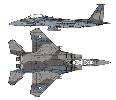 Idf F-16 Model Paint Colours