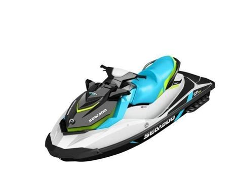 Sea Doo Wave Boat For Sale by Jet Ski New And Used Boats For Sale In Illinois