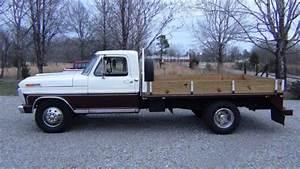 1969 Ford F350 F250 F150 F100 Nice Restored Truck    Ps    Pb    Factory Air