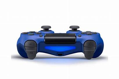 Ps4 Controller Playstation Remote Wjs Control Gamepad