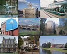 Nottingham - Wikipedia