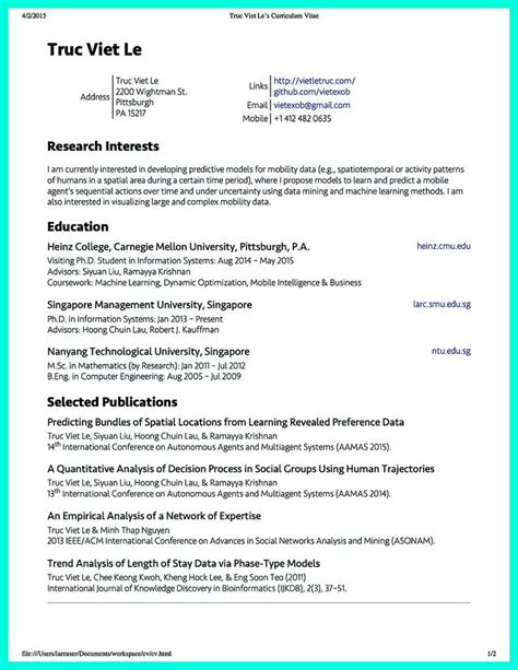 Business Intelligence Resume Objective by 2695 Best Images About Resume Sle Template And Format On Business Intelligence