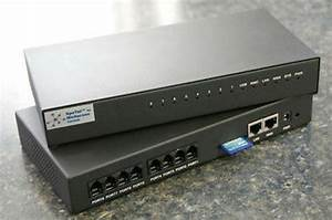 Hybrid Ip Pbx Voip Business Phone System Asterisk Sip