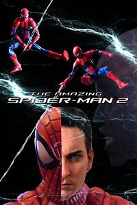 The Amazing Spider-Man 2 Movie Poster by ...
