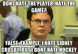 Sidney Crosby Memes - sidney crosby meme google search hockey pinterest jokes memes and so true