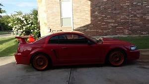Unique GR40RT Mustang Cobra 99 with fully built 1000HP engine perfect condition - BUY SELL CAR ...