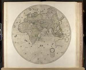 How the British... Atlas