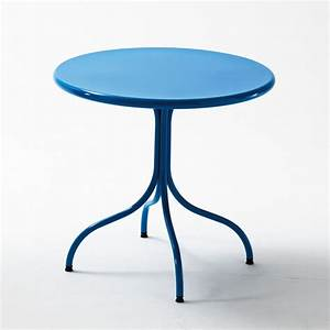 Runder Tisch 80 Cm Durchmesser : rig49 f r bars und restaurants runder tisch aus metall durchmesser 80 cm in verschiedenen ~ Bigdaddyawards.com Haus und Dekorationen