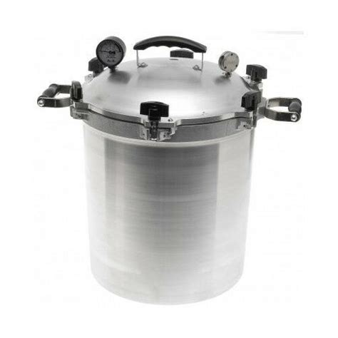 cooker pressure canning canner american cookers qt heavy duty quart kitchen cann appliances