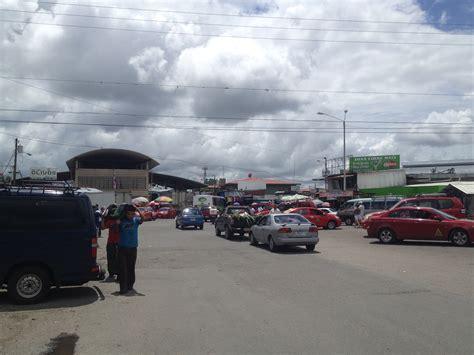 Car Rental Nicaragua Border