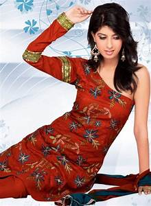 Diamond Designs She Fashion Club Indian Dresses For Girls