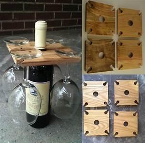 Ideen Aus Holz Selber Machen : 30 geschenkideen zur hochzeit zum selber machen ~ Lizthompson.info Haus und Dekorationen