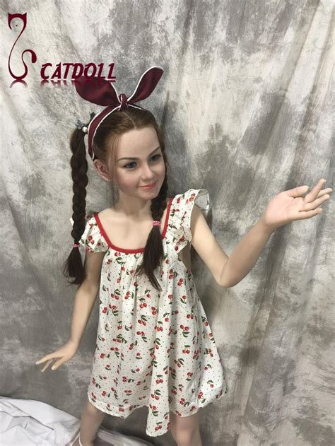 Catdoll Super Real Germany Candy Girl Alisarealistic Dolls