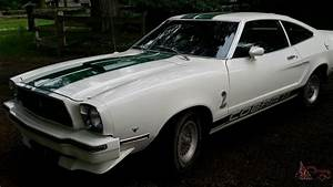 1977 Ford Mustang cobra II, mustang II | eBay