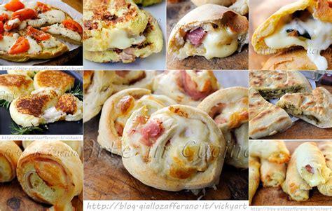 ricette per la cucina ricette sfiziose per pic nic facili e veloci arte in cucina
