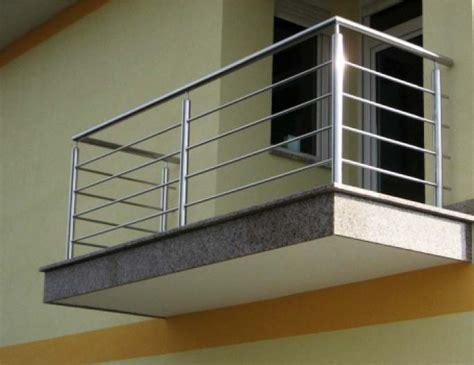 Stainless Steel Railings For Balcony