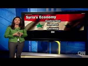 Dismantling Of Syria - YouTube