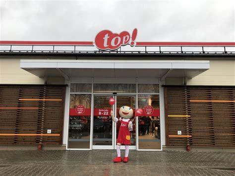 Atvērts lielākais top! veikals Valmierā | eLiesma