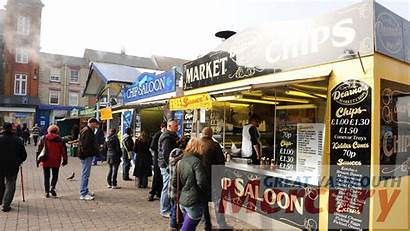 Market Yarmouth Place Chips