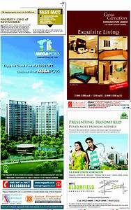 Advertising Property Classified Ads in Indian Newspapers ...