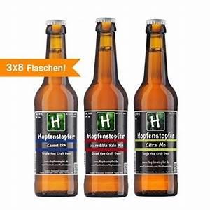 Craft Beer Gläser : hopfenstopfer craft beer aus deutschland paket 24 x 0 33l craft beer check ~ Eleganceandgraceweddings.com Haus und Dekorationen