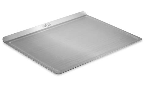 stainless steel baking clad ply d3 tri sheets inch sheet cookie cutleryandmore