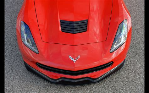 Hennessey Hpe700 Twin Turbo Corvette Photos Specs And