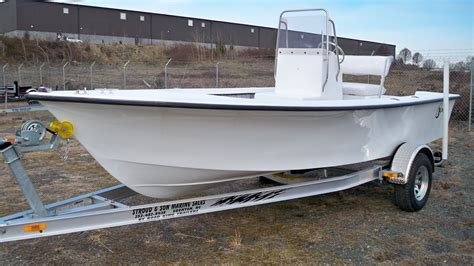 C Hawk Boats by 18 Center Console Chawk Boats