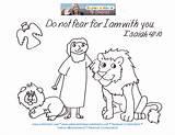 Den Daniel Lions Bible Coloring Verse Memory Pages Lion Preschool Cullensabcs Christian Activities Verses Story Printable Sheets Children Complete Pdf sketch template