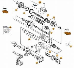 27 Best Cj8 Scrambler Parts Diagrams Images On Pinterest