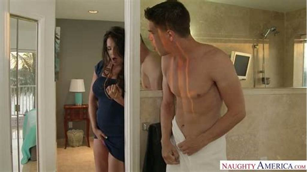 #A #Dude #With #Big #Cock #Fucks #His #Friend'S #Hot #Mom #Jessie #Jet