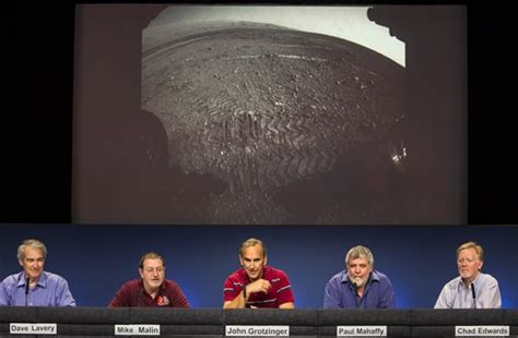 Can Curiosity Mars Mission Inspire Like Apollo?