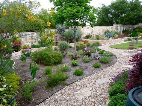 xeriscape pictures drought landscaping the landscape and tree company