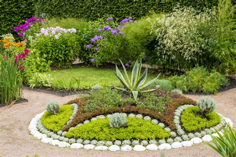 planting a garden 4 simple tips to enrich a garden with landscaping