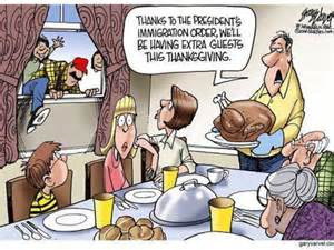 let them come treasuring the immigrant legacy of thanksgiving open borders the