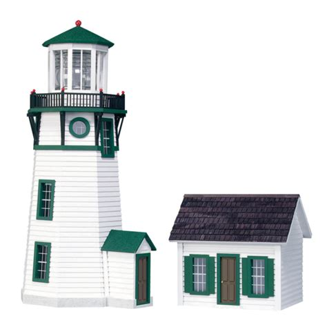 scale  england lighthouse kit real good toys