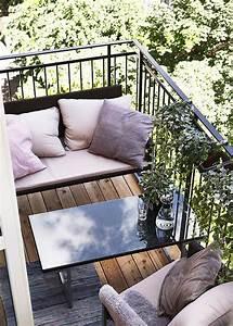 Amenager Petit Balcon Appartement : les 25 meilleures id es de la cat gorie petit balcon sur ~ Zukunftsfamilie.com Idées de Décoration