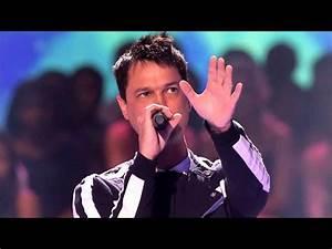 Jeff Gutt - Amazing Grace  The X Factor 2013