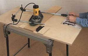 milescraft 1298 3d pantograph router stencil tracing jig With carving letters in wood with router