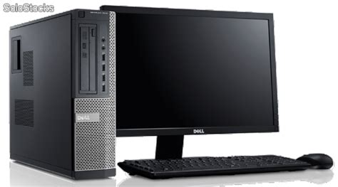 pc dell bureau pc bureau dell optilex 7010