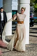 AMBER HEARD Arrives at Martinez Hotel at 2019 Cannes Film ...