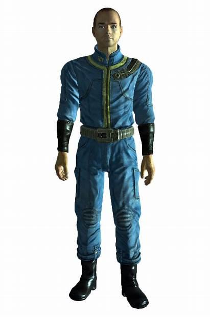 Fallout Jumpsuit Vault Vegas Cosplay Suit Wiki