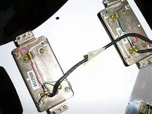Fender Hh Strat Wiring
