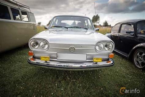 Volkswagen Type 4 411